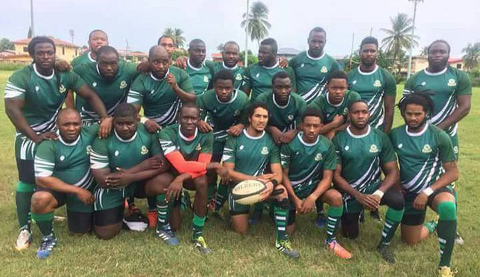 Harvard Rugby Club of T&T