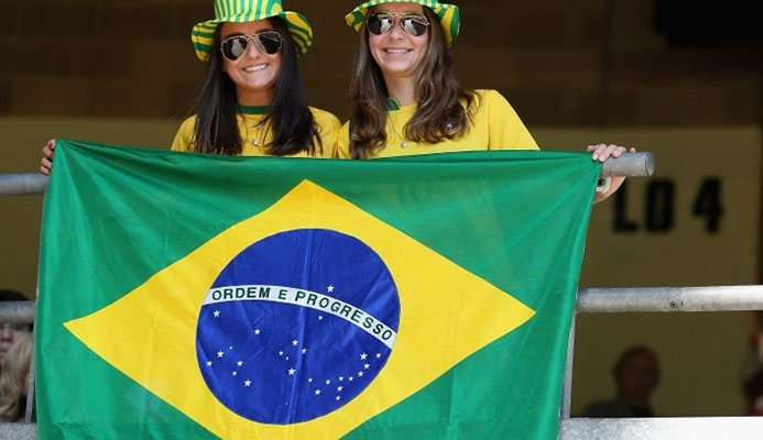 Brazil will win 22 medals at Rio 2016, it has been forecast ©Getty Images