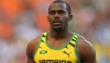 Nesta Carter has been publicly identified as the Jamaican athlete who tested positive for banned drugs following a re-analysis of samples from the 2008 Olympics in Beijing ©Getty Images