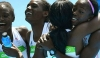 Jamaica and GB qualify for women's relay final