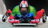 Skeleton slider Adam Pengilly voted against the IOC's stance on Russia ©Getty Images