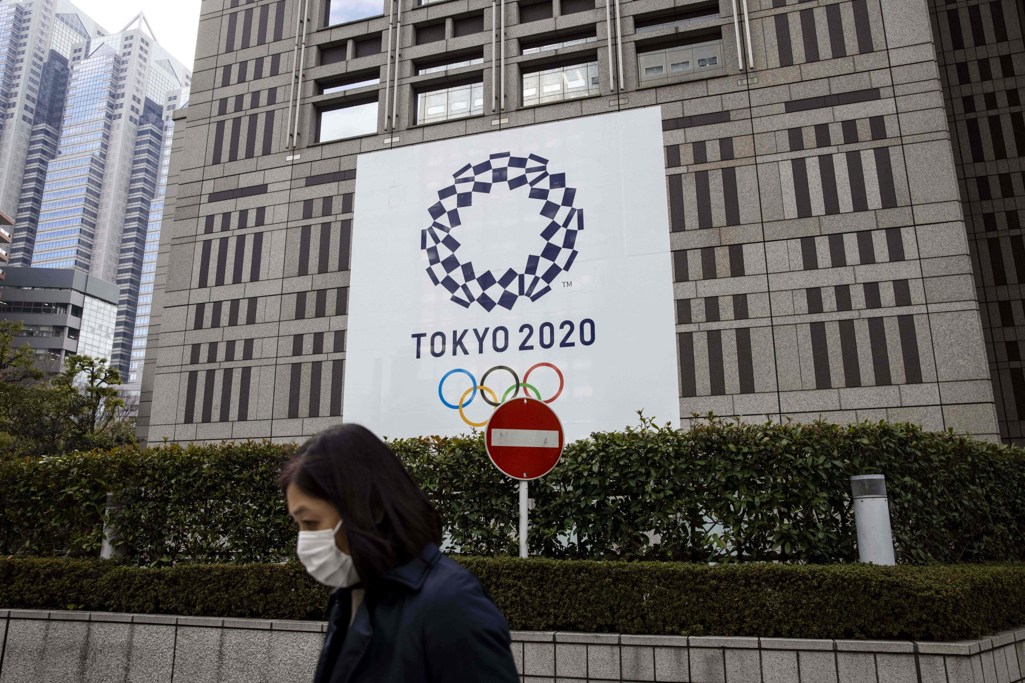 The Japanese Government has denied reports that Tokyo 2020 will be cancelled ©Getty Images