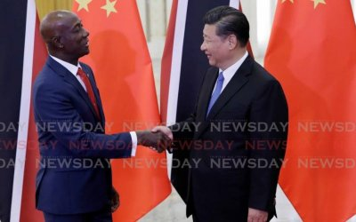 China promises to help Trinidad and Tobago with covid19 vaccines