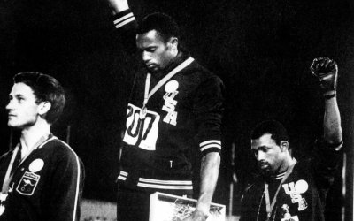 How the Black Power Protest at the 1968 Olympics Killed Careers