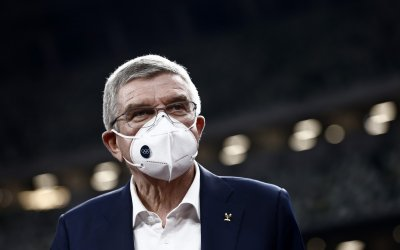 Thomas Bach - the unlucky IOC President