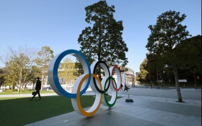 "IOC bans ""accompanying guests"" from Tokyo 2020 Olympics"